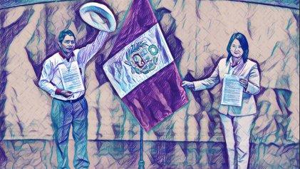 Balotaje, polarización y crisis del régimen político en Perú
