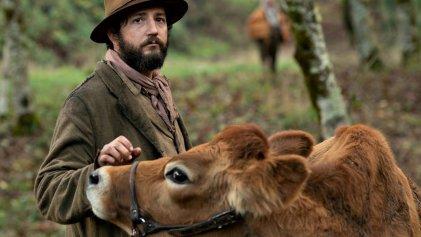 <i>First Cow</i>: la intimidad de una amistad