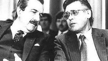 Murió el creador del Plan Austral: Juan Vital Sourrouille, exministro de Alfonsín