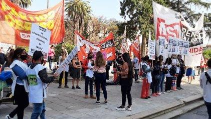 En medio de la crisis nacional la izquierda se planta por una Asamblea libre y soberana