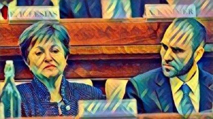 Entre la campaña y los chantajes del poder: una crisis que necesita salida por izquierda