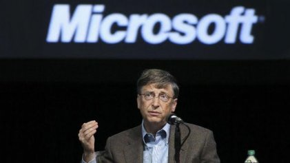 Conectar Igualdad: negocio millonario entre Macri y Microsoft