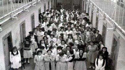 Maestras: mujeres y combativas, incluso contra Sarmiento