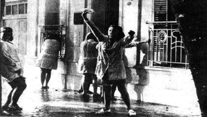 Maestras mendocinas, una historia de lucha