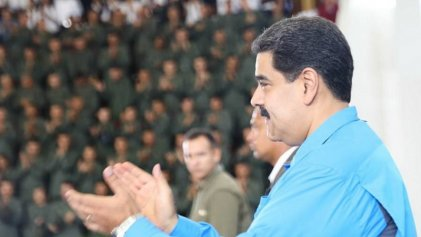 Maduro modifica el Estado Mayor, el Tribunal Supremo busca enjuiciar a la fiscal general
