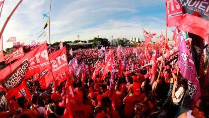 Gran elección del Frente de Izquierda en Argentina