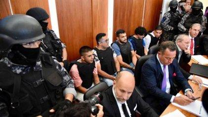 Comenzó el juicio a la banda narco Los Monos: la mitad de los imputados son policías