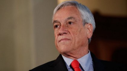 """Sebastián Piñera, triunfo político y (ausencia) de """"hegemonía"""""""