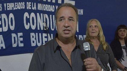 Detuvieron en Uruguay a Marcelo Balcedo, dirigente sindical y dueño del diario Hoy