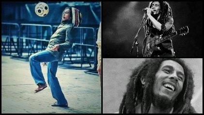 A 75 años del nacimiento de Bob Marley