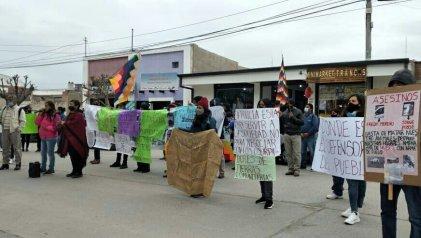 """""""No queremos a un Chocobar más"""", continúan los ataques a las Comunidades Diaguitas de Trancas"""