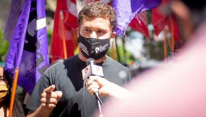 """Plebiscito en Chile: """"Ahora no podemos dejar ningún rastro de la herencia de la dictadura"""""""