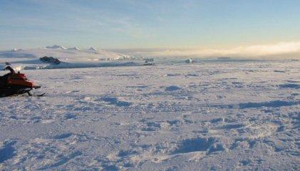 """""""Es prematuro decir que la Antártida superó los 20 ºC"""""""