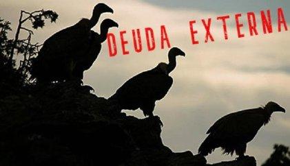 Deuda: cría cuervos y te sacarán los ojos
