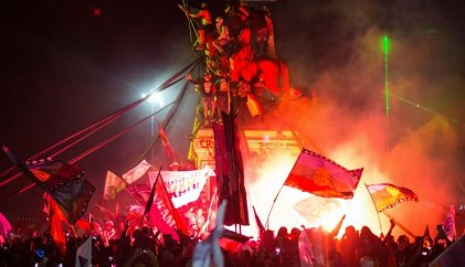 Chile votó por aplastante mayoría enterrar la Constitución de Pinochet: ¿y ahora qué sigue?