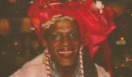Black trans lives matter: ¿quién fue Marsha P. Johnson?