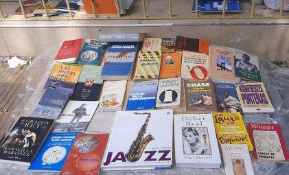Marechal y Gandhi: intersección de dos calles y un montón de historias