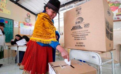 Elecciones en Ecuador y Perú: entre la polarización y la inestabilidad regional