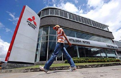 Trabajadores de Mitsubishi Venezuela denuncian amenazas y ataques a balazos por luchar