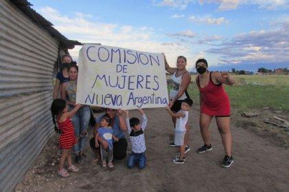 Bahía Blanca: comisión de mujeres de nueva argentina convoca a marchar este #8M