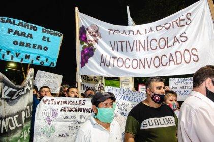 Vitivinícolas: Ya perdimos el miedo, ahora vamos por todo