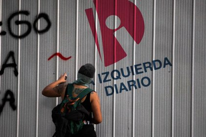 Octubre marcó otro récord para La Izquierda Diario: un impulso para los tiempos que vienen