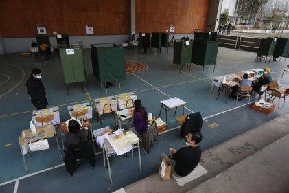 Seguí acá los resultados de las elecciones en Chile