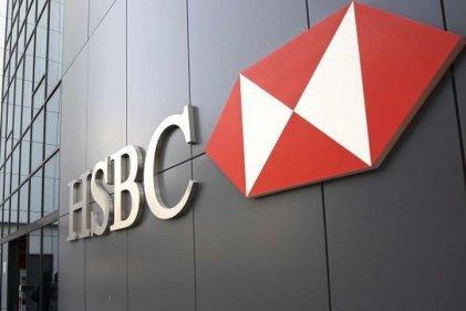 Ganadores de la pandemia: el banco HSBC ganó $ 32 millones por día en 2020