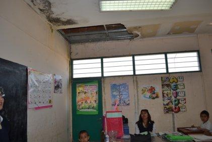 Educación pública: Scioli, Macri y Massa en campaña de ajuste