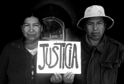Dos años sin Delia: El tiempo es testigo de su búsqueda