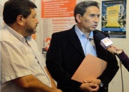 Telecom/Cablevisión despide sin causa a referente de la oposición gremial en Jujuy