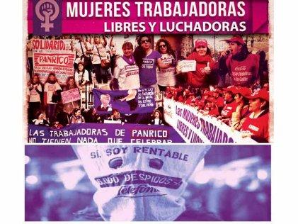 ¡Abran paso a las mujeres de Panrico, Coca Cola y Movistar!