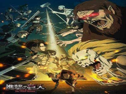Finalmente llegó el día: ¿qué nos traerá esta última temporada de Shingeki no kyojin?