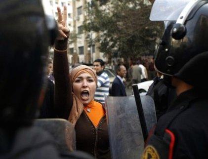 Mujeres y feminismos frente a la islamofobia occidental