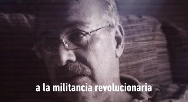 Eduardo Molina: emotivo homenaje en el acto de la izquierda en Ferro