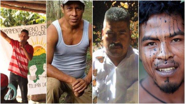 Latinoamérica: la región más peligrosa para defensores del medioambiente y Derechos Humanos