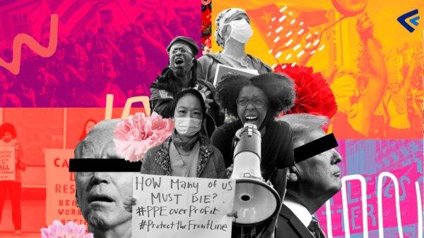 [EE. UU.] Luchar contra el racismo, el imperialismo y la crisis actual: un programa para unificar a los explotados y oprimidos
