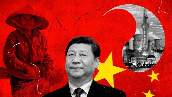 El Estado chino pone un límite a los gigantes de la gran tecnología