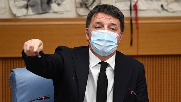 Renzi abandona el Gobierno de Conte en Italia y abre una crisis en medio de la pandemia