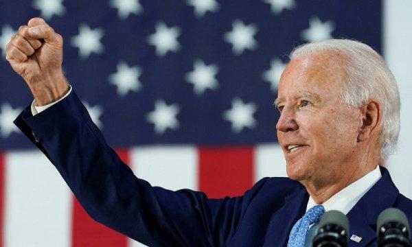 La tarea de Joe Biden: restaurar la degradada legitimidad institucional