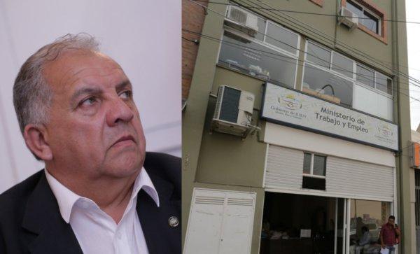 Violencia laboral en el Ministerio de Trabajo de Jujuy, ¿un caso aislado?