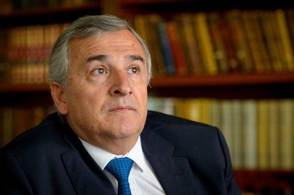"""Jujuy: """"Las declaraciones del gobernador Morales muestran que no pisa ni una escuela"""""""