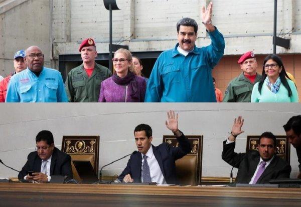 Contra el gobierno de Maduro y contra el golpismo de la derecha alentado por el imperialismo. Luchemos por una salida propia de los trabajadores